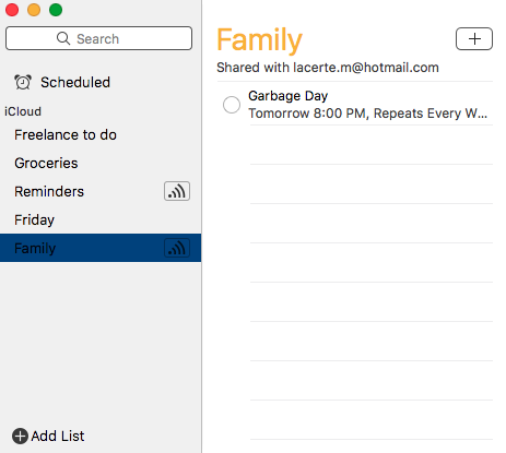 img  add reminder - Family Sharing: A Complete Guide