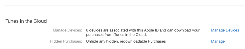 img  iTunes in cloud - Family Sharing: A Complete Guide