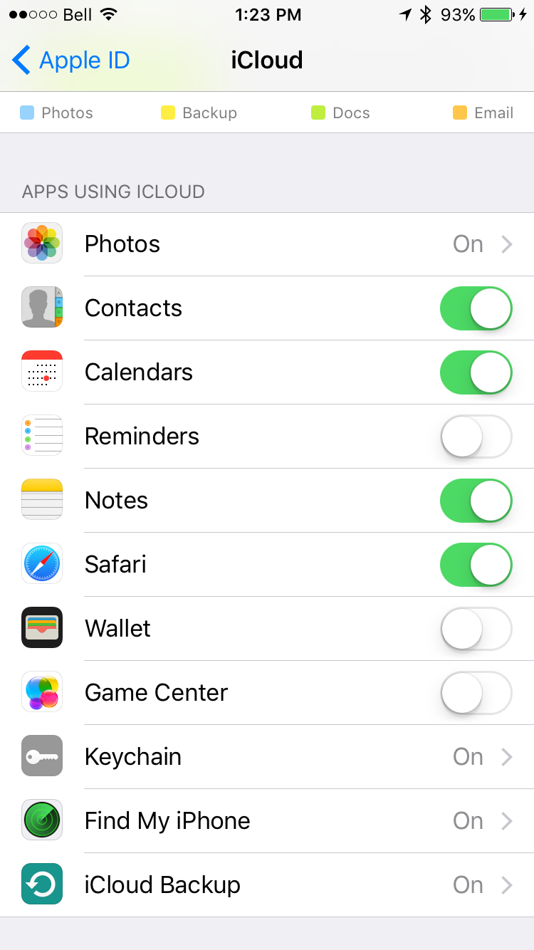 img  sync  - The Best Way to Transfer your Data from an Old iPhone to a New iPhone