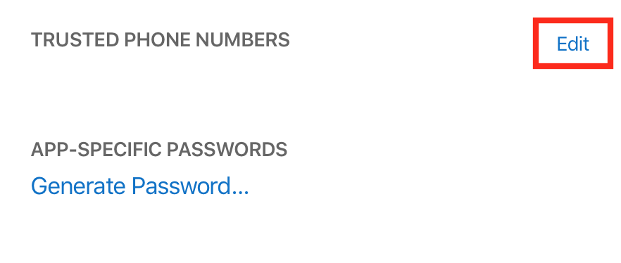 img  edit security 1 1 - How to Generate App-Specific Password for Third Party Apps