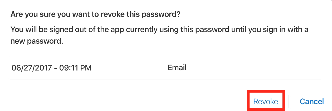 img  revoke confirm - How to Generate App-Specific Password for Third Party Apps