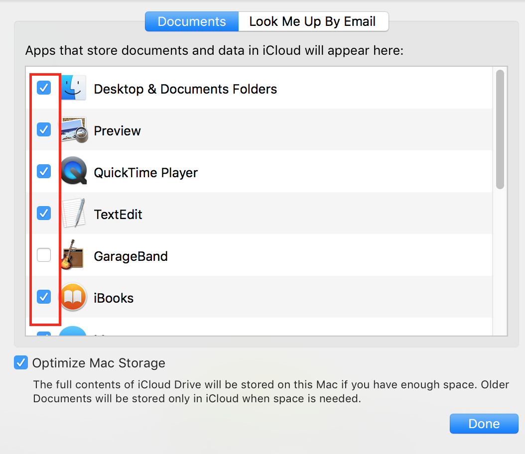 img data for drive - Everything You Need to Know About iCloud