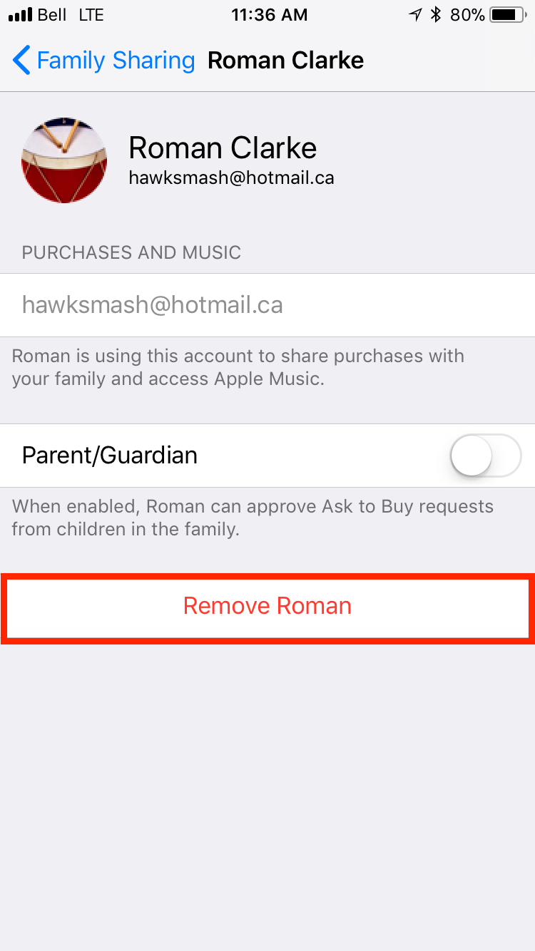 img remove fam - Everything You Need to Know About iCloud